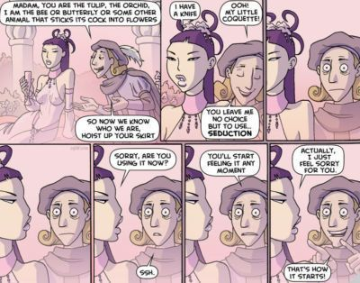 Trudy Cooper Oglaf Ongoing - part 9