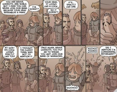 Trudy Cooper Oglaf Ongoing - part 14