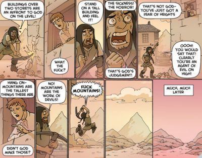 Trudy Cooper Oglaf Ongoing - part 24