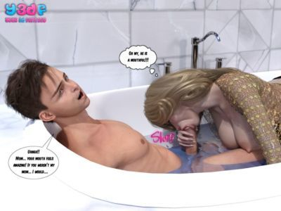 Y3DF- Sabotage 2 - part 7