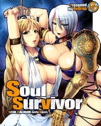 Redrop - Soul Survivor (English)