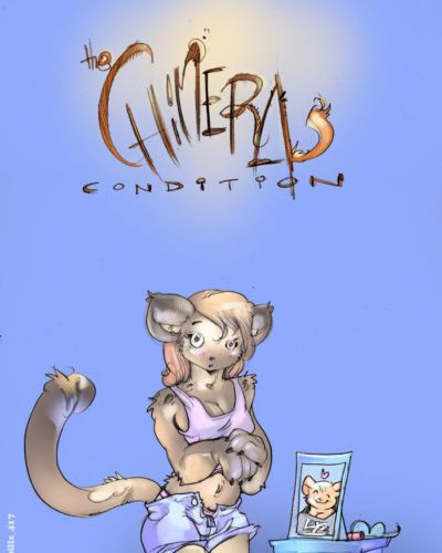 [mamabliss] Chimera