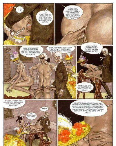 [Erich Von Gotha] The Troubles of Janice - Volume #3 [English] - part 3