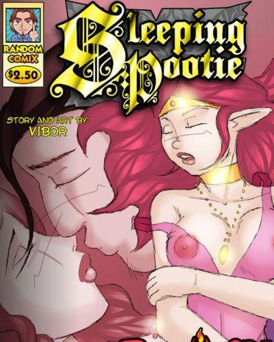 [Randomsin (Vibor)] Sleeping Pootie (Sleeping Beauty)