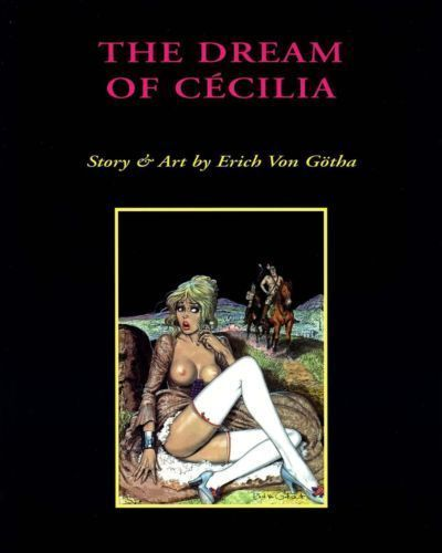 [Erich Von Gotha] The Dream of Cecilia