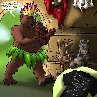 Jungle Fever Book