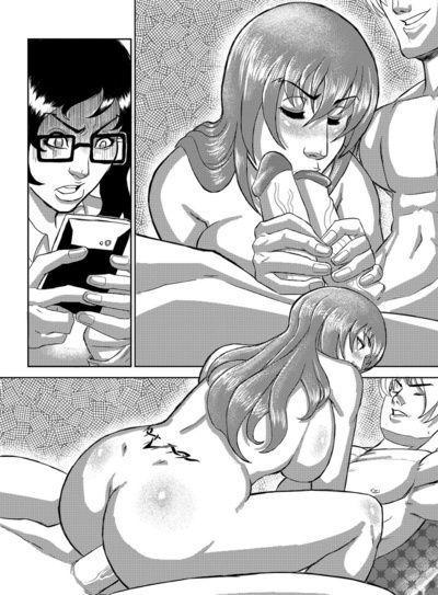 Anime adult fuck video