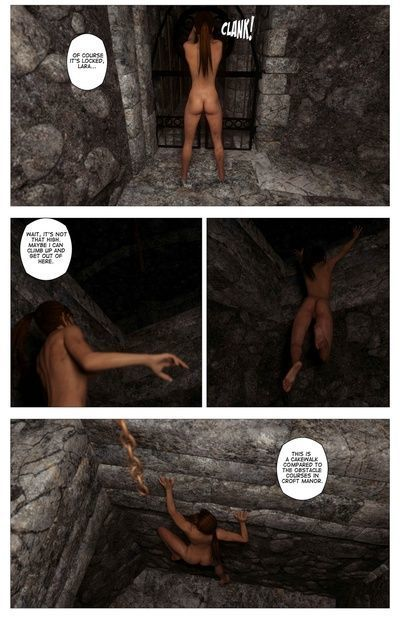 Crypt Raider 1 - Curse Of Caritagua - part 2