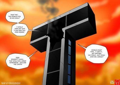 Teen Titans 2 - part 4