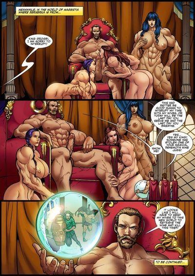 Zzz कॉमिक्स