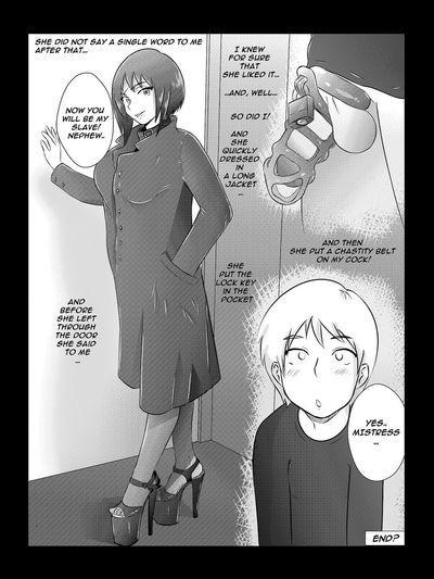 Nữ truyện tranh