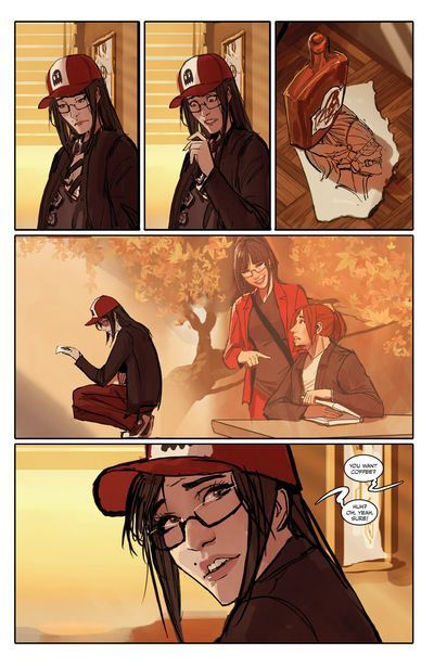 [Shiniez] Sunstone - Volume 5 [Digital] - part 2