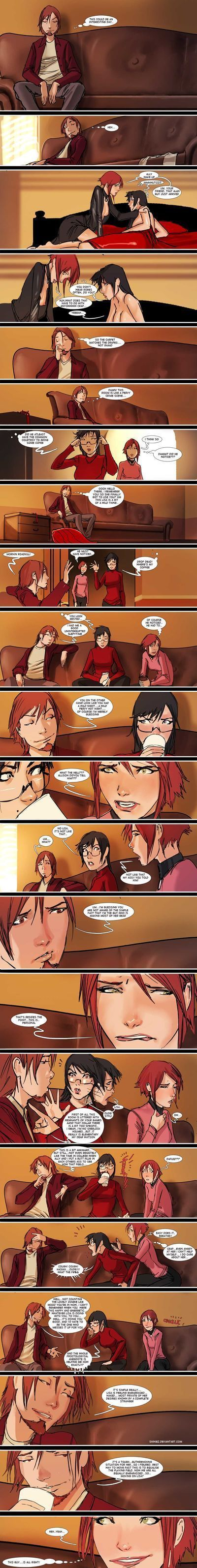 [Shiniez] Sunstone - Chapters 1-2-3-4-5(ongoing) - part 2