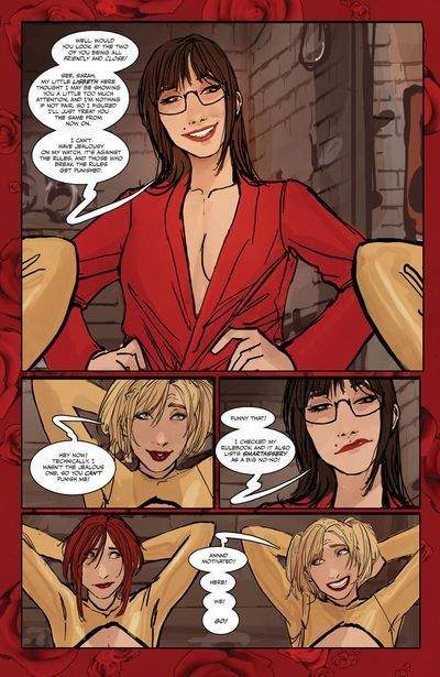 [Shiniez] Sunstone - Volume 5 [Digital] - part 9