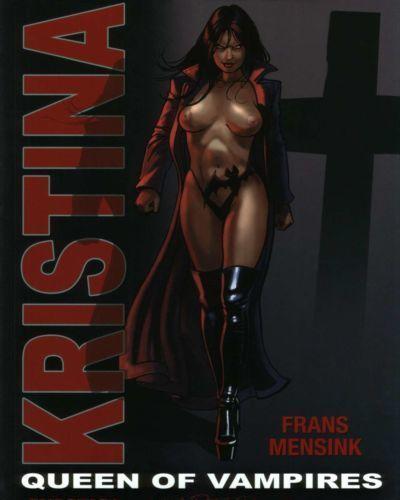 [Frans Mensink] Kristina Queen of Vampires - Chapter 1 [English]