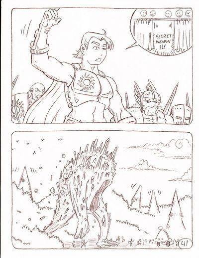Starchart - part 3