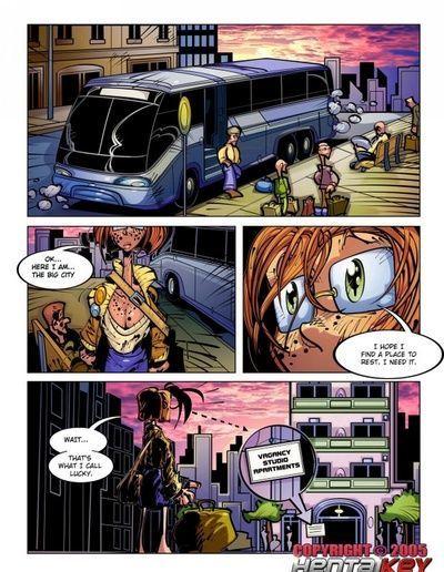 Lilly kahraman 14 - Gerçek aşk 2