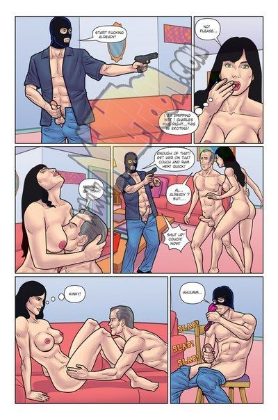секс комиксы бесплатно смотреть онлайн