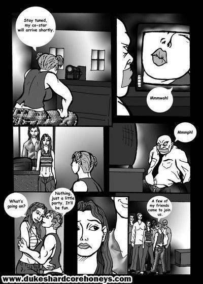 Night Spot 1 - part 4