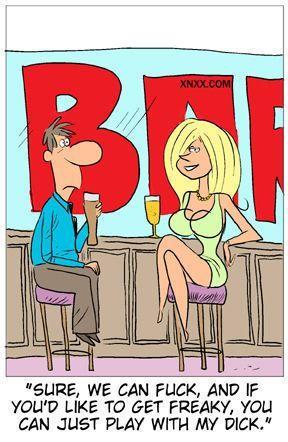XNXX Humoristic Adult Cartoons November 2009 _ December 2009