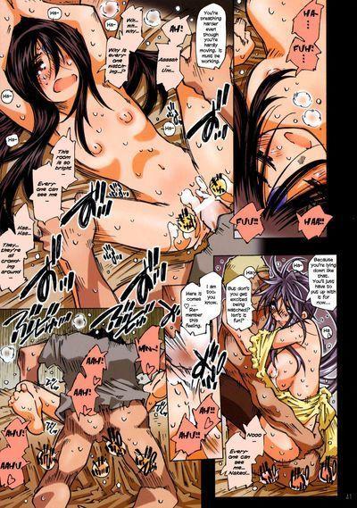 (C71) [RPG COMPANY 2 (Toumi Haruka)] Movie Star IIIb (Ah! My Goddess)  =LWB= - part 3