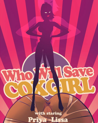 Who Will Save Coxgirl- InnocentDick Girls