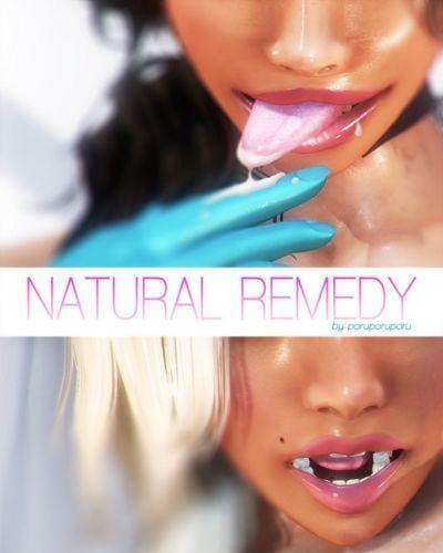 Natural Remedy- Poruporuporu