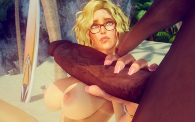 Shassai- Tropical Fantasies - part 3