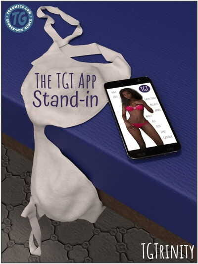 TGTrinity- The TGT App- Stand-in