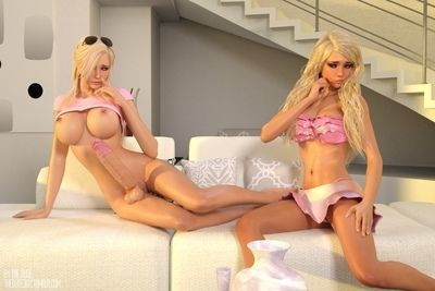 Sin Sisters 2 - No Rest For The Wicked - part 2