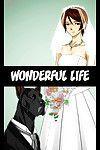 Maravilloso la vida Hentai - Parte 3
