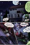 Crescentia- Deathblight Ch. 2 - part 4
