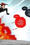 Black Widow- (Avengers) Witchking00