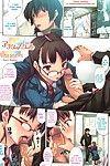 Jikken! After School (Oppai Infinity)