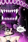 Super Smash Bros 03- Witchking00 - part 3