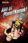 Aim at Planet Namek