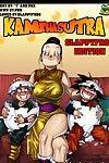 Kamehasutra- SF Edition