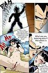 Dragon Ball-Sex Battle - part 3