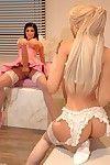 Tatiana & Kayla 1 - Girls Will Be Girls - part 2