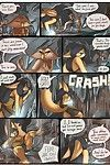 A Tale Of Tails 3 - Rooted In Nightmares - part 2