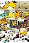 Pokemon- Misty\'s Room