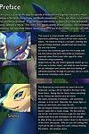 Pokemon- Green Territory