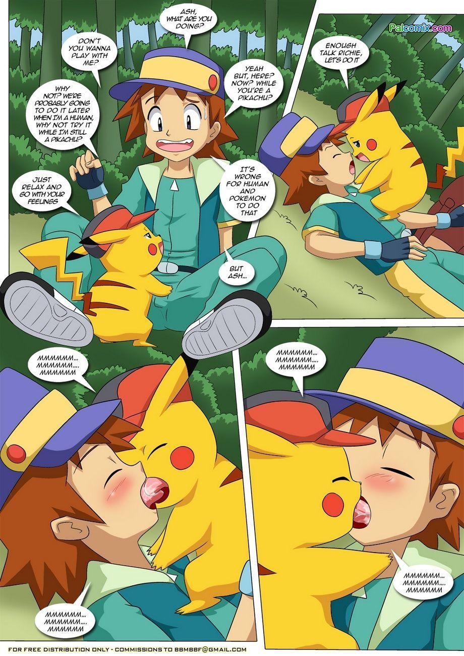 Pokemon porn don kardashian erotic