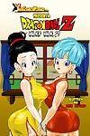 Milky Milk 2 (Dragon Ball Z) [English]