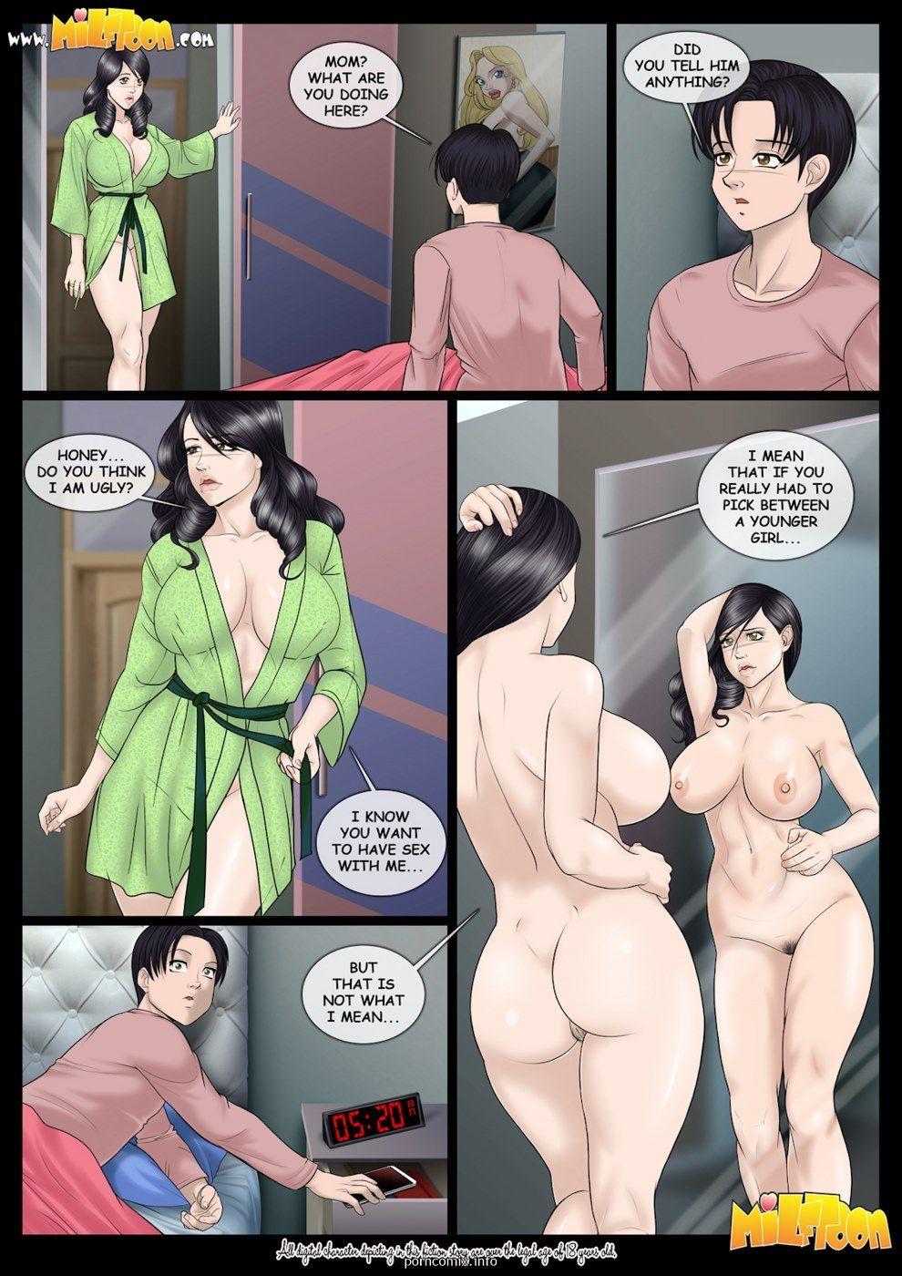 Sexy anime girls nackt bilder