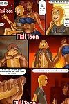 Milftoon- For Tracy
