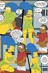 The Simpsons - Love For The Bully