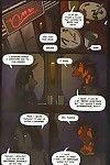 [Kadath] Dangerous Bedroom Behaviour