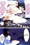 (C79) [WASABI (Tatami)] Sexual Police!  [Yoroshii]