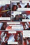 [Frans Mensink] Kristina Queen of Vampires - Chapter 1  - part 2